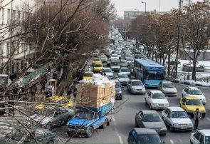 تبریز و چالشهای ترافیکی