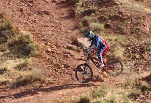 برترینهای مسابقات دوچرخهسواری دانهیل مشخص شدند