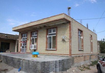 ۴۰ درصد از واحدهای مسکن روستایی اسکو مقاومسازی شد