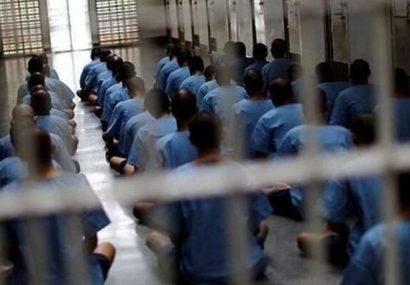 کاهش ۱۵ درصدی ورودی زندانهای آذربایجان شرقی