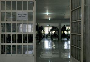 ۶ بیمار کرونایی در مرکز نگهداری معتادان متجاهر تبریز در قرنطینه هستند