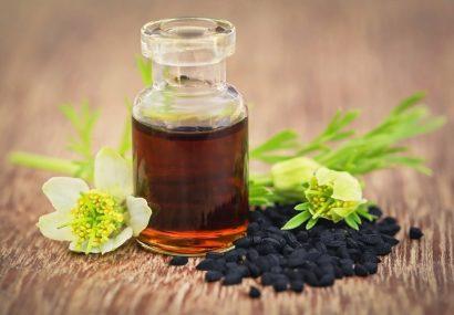 امتیارات مصرف روغن سیاه دانه