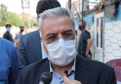 هنوز هم معتقدم که حق آبه تبریز از زرینه رود به طور کامل تامین نشده است