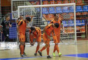 هشت بازیکن تیم مس سونگون به تیم ملی فوتسال کشور دعوت شدند.