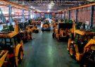 صرفهجویی ارزی هفت میلیون یورویی تنها تولیدکننده لودر کشور