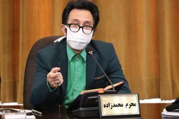شورای شهر به فکر قطعی آب مناطق حاشیه نشین نیست
