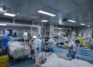 نگران کمبود اکسیژن در بیمارستانها هستیم