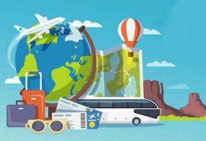 ۴ دفتر خدمات مسافرتی و گردشگری در آذربایجانشرقی تعطیل میشود