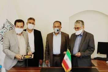 همکاری مدیریت شهری تبریز و بنیاد فرهنگ و ادب آذربایجان افزایش مییابد