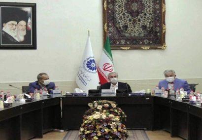 استاندار آذربایجانشرقی: مشکلات با همراهی دولت و بخش خصوصی قابل حل است