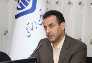 کاهش ۳۳ درصدی مراجعه به شعبه تامین اجتماعی آذربایجانشرقی