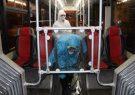 ناوگان حمل و نقل عمومی تبریز به طور مستمر ضدعفونی میشود