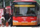 اتوبوسهای مسیر تندرو تبریز روزانه ۱۵۰ هزار نفر را جابجا میکنند