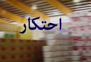 کشف ماسک احتکار شده به ارزش بیش از دو میلیارد ریال در اطراف تبریز