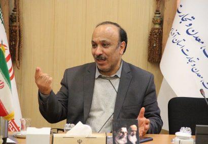 چهار میلیارد دلار کالا از آذربایجانشرقی صادر میشود