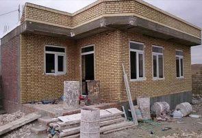 ۴۶ درصد واحدهای مسکونی روستایی آذربایجانشرقی مقاومسازی شد