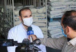 صادرات بیش از یک هزار تن شیر و فرآورده های لبنی از استان آذربایجان شرقی
