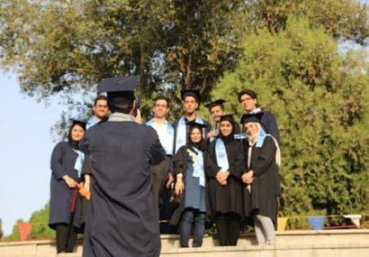 دانشگاه علوم پزشکی تبریز با برپاکنندگان جشن فارغالتحصیلی در ائلگلی برخورد میکند