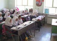 کلنگ احداث ۴ مدرسه خیر ساز در شهرستان عجبشیر بر زمین زده شد