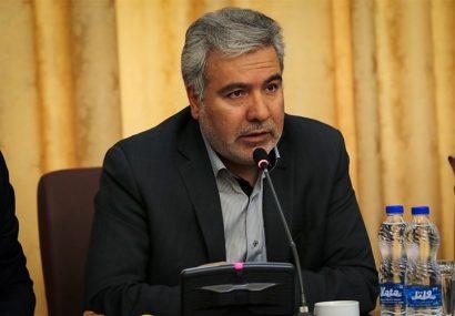 پایان قطعی آب در تبریز