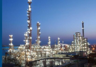 ۵۰۰ میلیون یورو سرمایهگذاری برای جهش تولید در پالایشگاه تبریز