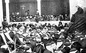 زنان گمنامی که در قشون ستارخان میجنگیدند