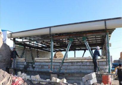 استاندار آذربایجان شرقی: تکلیف بازسازی مناطق زلزله زده قبل از فصل سرما مشخص شود