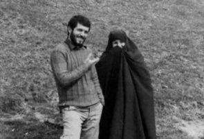 بانو عبدالعلیزاده، مسیر الهی و متعالی شهید تجلایی را ادامه داد