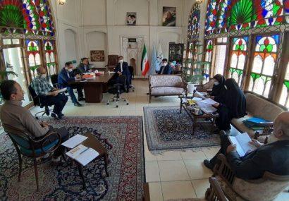تصویب ۱۵ طرح سرمایهگذاری گردشگری در آذربایجان شرقی