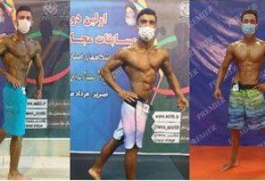 مسابقات فیزیک بدنی به صورت مجازی در آذربایجان شرقی برگزار شد