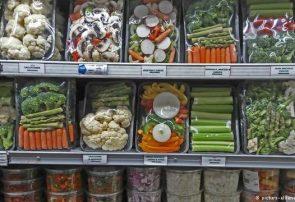 بسته بندی دخیل در کیفیّت و سلامت مواد غذایی