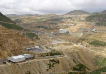 ۵۷ میلیون یورو برای طرح تولید مس کاتدی مجتمع مس سونگون هزینه شد