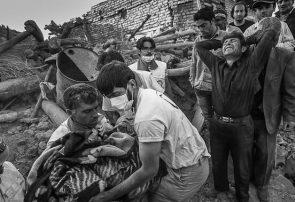گسل تبریز هر لحظه ممکن است این شهر را نابود کند