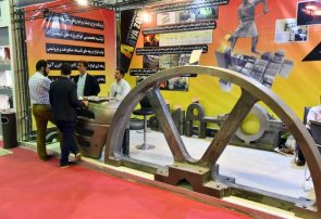 برگزاری نمایشگاه تخصصی صنایع فولاد، معادن، فلزی، ریختهگری، متالورژی و تجهیزات وابسته در تبریز