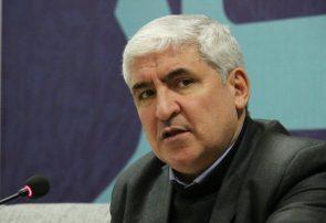 کرونا آمار مسافران پایانه مرکزی تبریز را تا ۹۵ درصد کاهش داد
