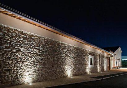 ارائه تسهیلات ویژه به علاقهمندان نورپردازی ساختمانها در تبریز