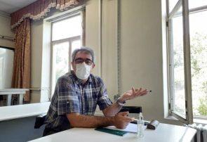 ناگفتههایی از دلایل بروز بحران آب در تبریز از زبان یک استاد دانشگاه