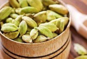 گیاه دارویی هل ادویه ای مفید برای کاهش کلسترول و فشار خون