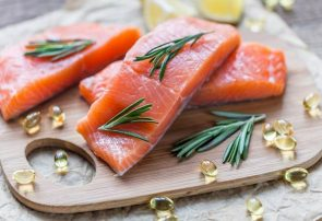 واکاوی برتری های گوشت ماهی