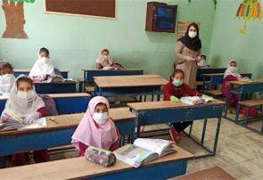 دانش آموزان هم از بابت کرونا و هم از بابت آنفلوانزا مراقبت شوند
