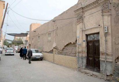 ۲۰ میلیارد تومان برای نوسازی بافتهای فرسوده آذربایجانشرقی هزینه شد