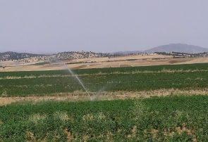 طرح توسعه بهره برداری از آب ارس نیازمند ۱۴۰ میلیارد تومان اعتبار است