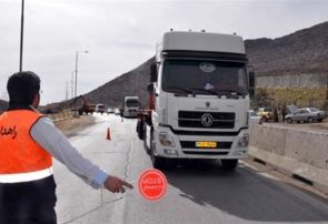 ۱۲۳ مورد از تخلفات حمل و نقل جادهای در آذربایجانشرقی رسیدگی شد