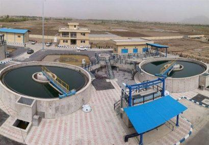 افزایش ۵۰ درصد جمعیت زیر پوشش آب و فاضلاب آذربایجانشرقی