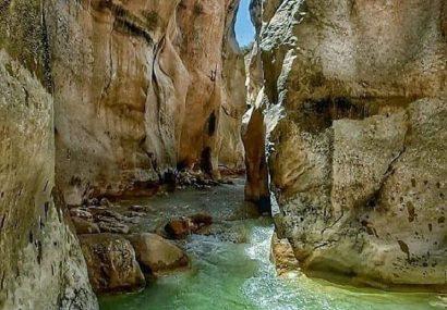 سه اثر طبیعی آذربایجانشرقی در فهرست آثار ملی ثبت شد