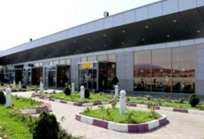 ۵۰ میلیارد ریال برای توسعه پایانه سوم فرودگاه تبریز هزینه شد