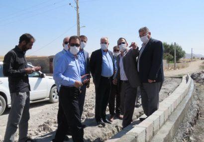 تخصیص ۱۵۰ میلیارد تومان اعتبار برای طرحهای بنیاد مسکن در آذربایجانشرقی