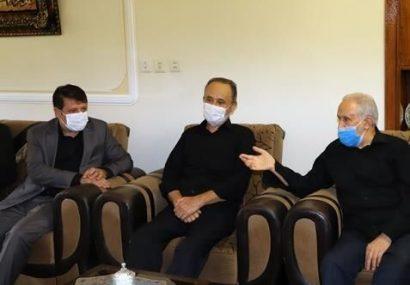 رئیس کل دادگستری آذربایجانشرقی: خود را متعهد به اهداف شهدا میدانیم