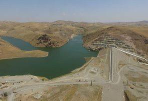 سد کلقان شهرستان بستان آباد به بهرهبرداری میرسد
