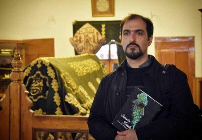 نویسندهای که برای یافتن شمس و مولانا از تبریز تا قونیه رکاب زد